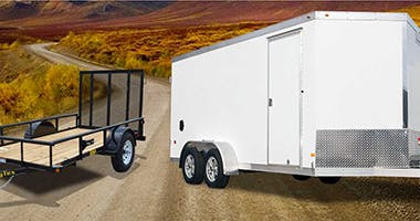 Trailers / Parts & Accessories