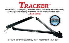 Roadmaster Tracker