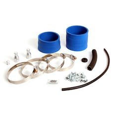 BBK Performance Parts 17182 Cold Air Intake Replacement Hardware Kit