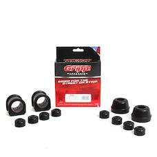 BBK Performance Parts 2502 Gripp Polyurethane Bushing Kit