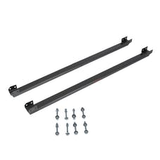 BBK Performance Parts 2520 Gripp Full Length Subframe Connector Kit