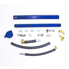 BBK Performance Parts 5010 High-Flow Billet Aluminum Fuel Rail Kit