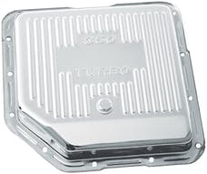 CSI Accessories 1131 Transmission Pan