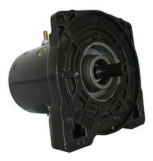 CSI Accessories P12010 Winch Replacement Motor