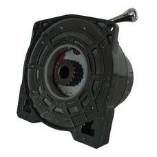 CSI Accessories P12020 P10000 Winch Motor Assembly