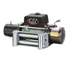 CSI Accessories P8500 8500 LBS Wound Motor Low Profile Winch