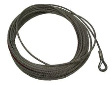CSI Accessories W125 Wire Rope