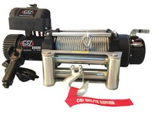 CSI Accessories X9500 Winch