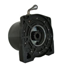 CSI Accessories W351 Winch Replacement Motor