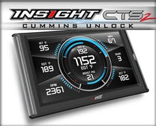 Edge Products 84131 INSIGHT CTS2 MONITOR for TOYOTA (1996/NEWER OBDII ENABLED TOYOTA)