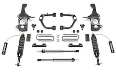 Fabtech K7044DL Ball Joint Control Arm Lift System