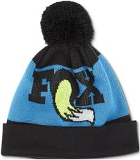 Fox Factory Inc 495-01-225 2017; FOX Heritage Beanie 2.0; O/S