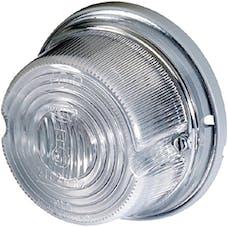 Hella Inc 001259631 1259 Side Marker Lamp