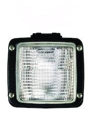 Hella Inc 007506207 Ultra Beam Halogen Work Lamp (CR)