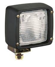 Hella Inc 007506317 Ultra Beam Halogen Work Lamp (CR)