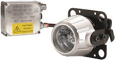 Hella Inc 008390317 Micro DE Premium Single Xenon High Beam Lamp 12V