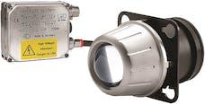 Hella Inc 009071091 Micro DE Premium Single Xenon Low Beam Module 12V