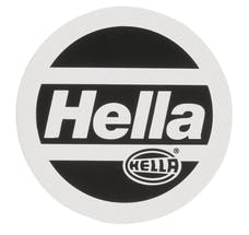 Hella Inc 165049001 Stone Shield - Rallye 3000 Compact Series