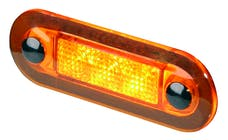 Hella Inc 959510511 9510 LED Interior Lamp