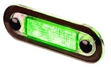 Hella Inc 959510621 9510 LED Interior Lamp