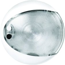 Hella Inc 959950521 130 EuroLED Dome Touch Lamp
