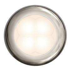 Hella Inc 980500721 LED Slimline Interior Lamp