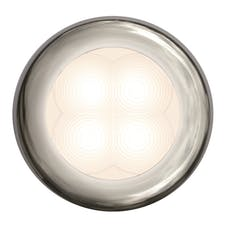 Hella Inc 980501721 LED Slimline Interior Lamp