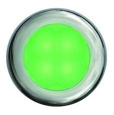 Hella Inc 980502021 9805 LED Slimline Interior Lamp