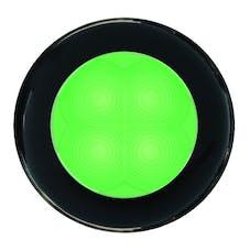 Hella Inc 980502051 9805 LED Slimline Interior Lamp