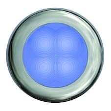 Hella Inc 980502221 9805 LED Slimline Interior Lamp