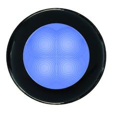 Hella Inc 980502251 9805 LED Slimline Interior Lamp