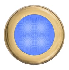 Hella Inc 980503231 9805 LED Slimline Interior Lamp
