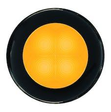 Hella Inc 980507051 9805 LED Slimline Interior Lamp