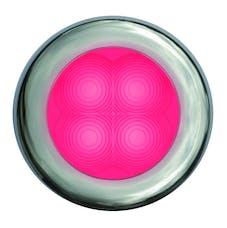 Hella Inc 980507221 9805 LED Slimline Interior Lamp