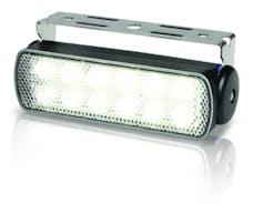 Hella Inc 980670301 Sea Hawk XL Deck Lamp