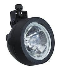 Hella Inc 996134547 Mega Beam Halogen Work Lamp with Hollow Stud (LR)