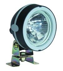 Hella Inc 996134567 Mega Beam Halogen Work Lamp (LR)