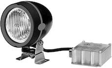 Hella Inc 996135051 Mega Beam Xenon Work Lamp (LR) 24V