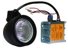 Hella Inc 996135091 Mega Beam Xenon Work Lamp (CR)