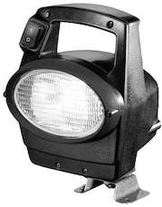 Hella Inc 996461501 Oval 100 Halogen Work Lamp