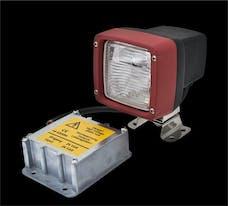 Hella Inc 998534011 Ultra Beam Xenon Close Range Work Lamp 24V 35W