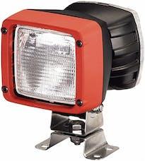 Hella Inc 998534491 Ultra Beam Xenon Work Lamp