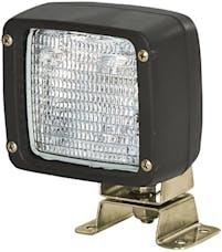 Hella Inc H15506057 Ultra Beam Halogen Heavy Duty Work Lamp (CR)