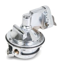 Holley 12-327-11 Mechanical Fuel Pumps-Auto