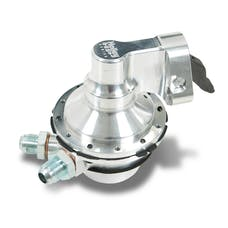 Holley 12-327-25 Mechanical Fuel Pumps-Auto