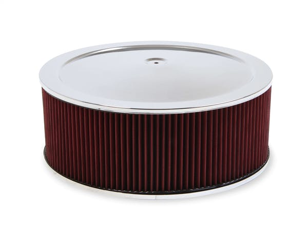 Holley 120-4560 4500 Drop-Base Air Cleaner