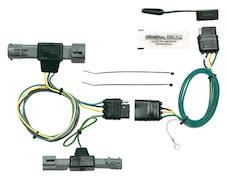 Hopkins Towing 11140425 Plug-In Simple Vehicle Wiring Kit