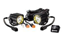 KC Hilites 270 LED Light