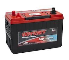 Odyssey Battery 31M-PC2150 Marine Battery