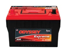 Odyssey Battery 34-PC1500T 0785-2020A0N0